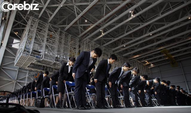 6 điều đặc biệt trong văn hóa công sở của người Nhật, nguyên tắc số 4 nhiều người không làm được! - Ảnh 1.