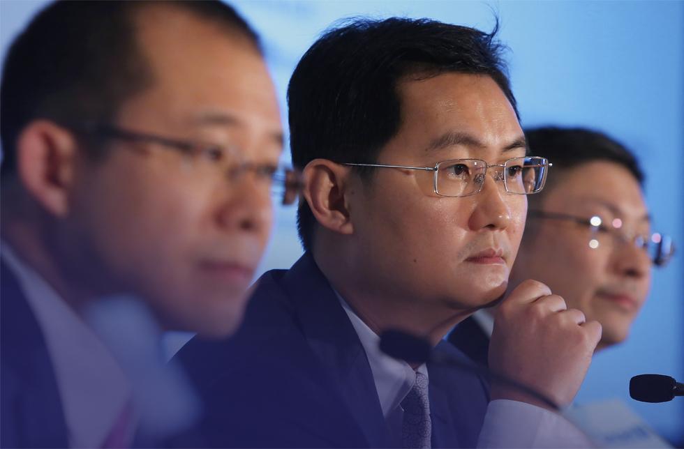 """Tencent – Từ """"vua đạo nhái"""" bị cả thế giới coi thường đến kẻ dẫn đầu ngồi cùng mâm Facebook, Google, Apple - Ảnh 11."""