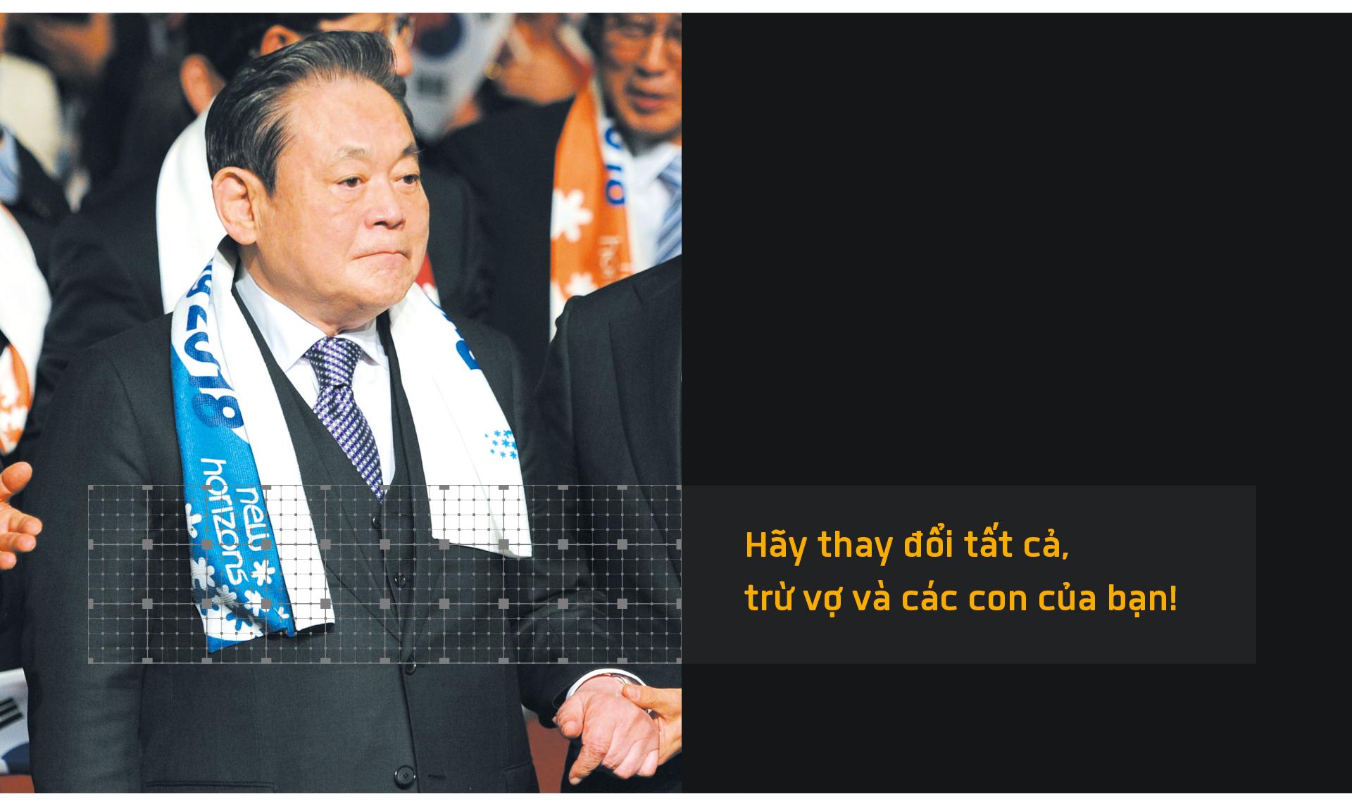 7-1502330323656 Một năm thăng trầm của Samsung: Con bạch ngựa 800.000 USD, Thái tử Lee ngồi tù và doanh thu kỷ lục