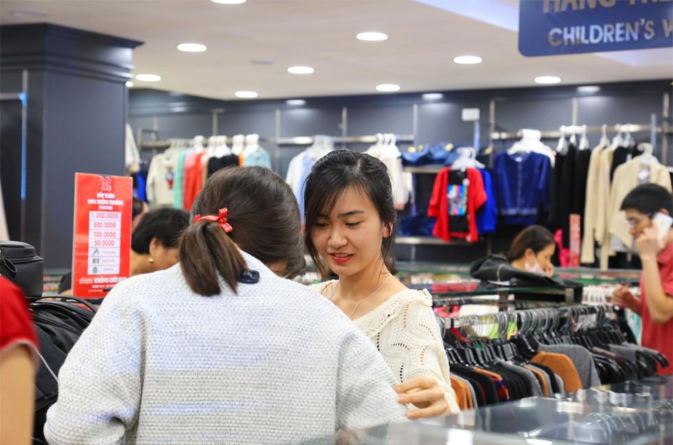 Chân dung ông chủ M2 và chiến lược bán lẻ thời trang trước cơn sóng thần của Zara, H&M - Ảnh 12.