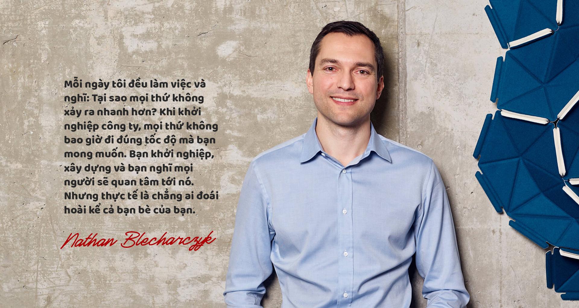 2 ý tưởng kinh doanh 'vô sản' trị giá 99 tỷ USD làm thay đổi thế giới và bí mật về một tay Growth hacker - Ảnh 8.
