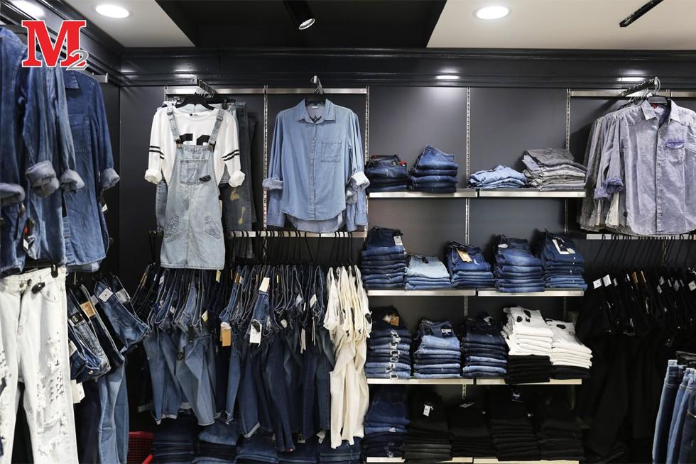Chân dung ông chủ M2 và chiến lược bán lẻ thời trang trước cơn sóng thần của Zara, H&M - Ảnh 14.