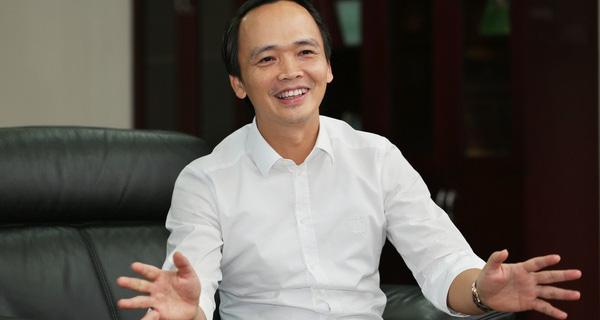 """Ông Trịnh Văn Quyết: """"Sống chậm để cảm nhận cuộc sống và quan tâm hơn đến những người xung quanh"""""""