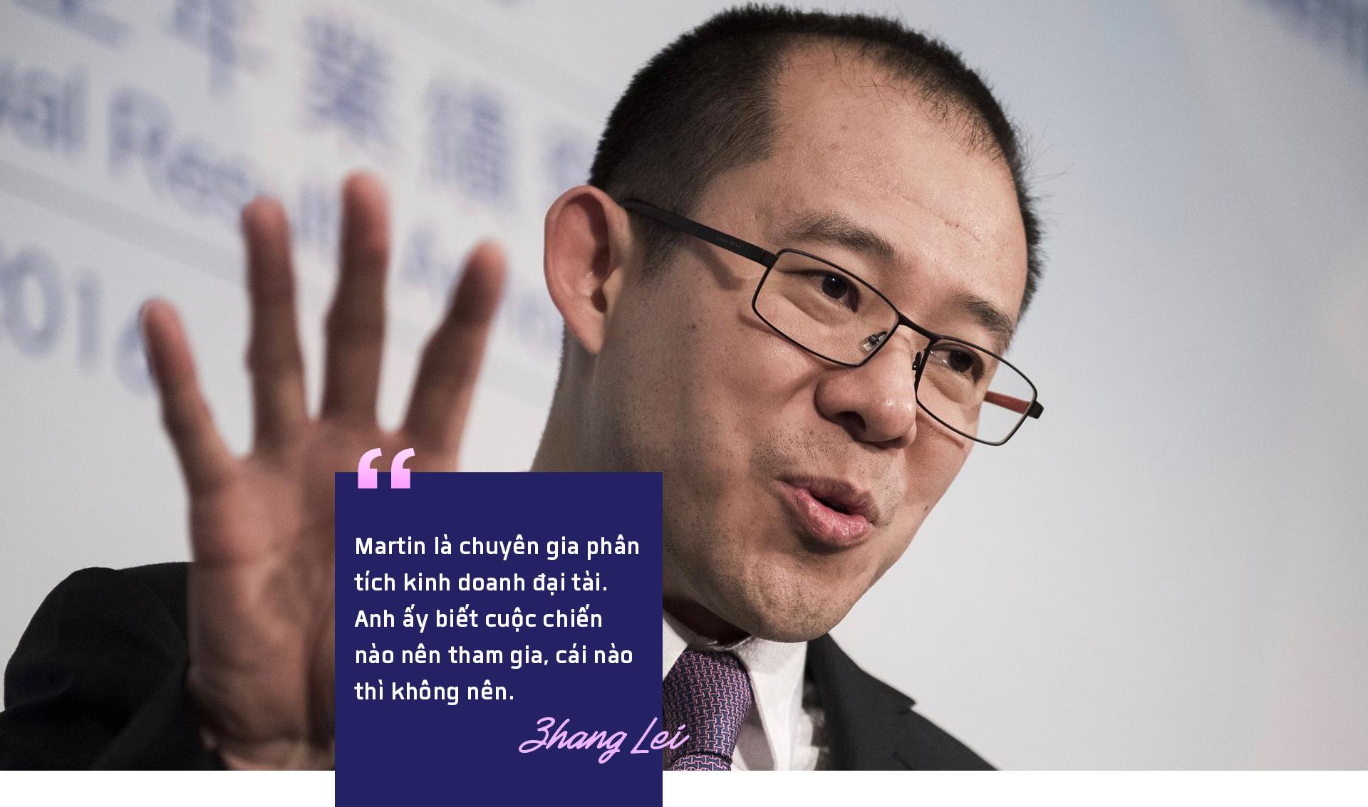 """Tencent – Từ """"vua đạo nhái"""" bị cả thế giới coi thường đến kẻ dẫn đầu ngồi cùng mâm Facebook, Google, Apple - Ảnh 13."""