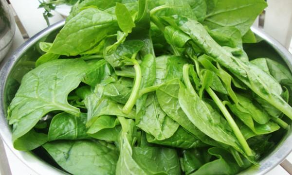 Có mặt thường xuyên trên mâm cơm gia đình, nhưng ít ai biết khả năng chữa bệnh kỳ diệu của loại rau này - Ảnh 1.