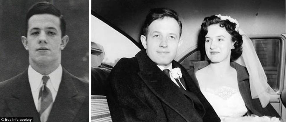John Nash: Những điểm cân bằng của một tâm hồn đẹp - Ảnh 2.