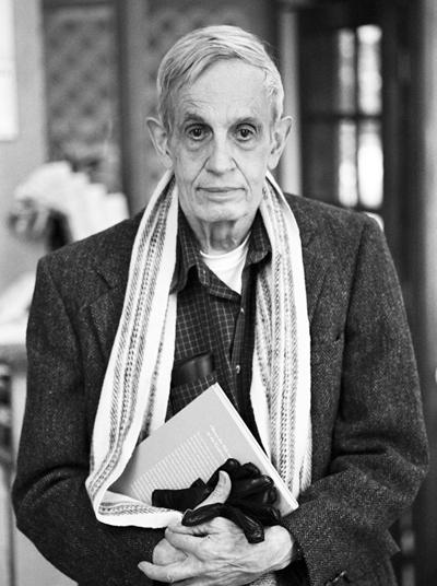 John Nash: Những điểm cân bằng của một tâm hồn đẹp - Ảnh 9.