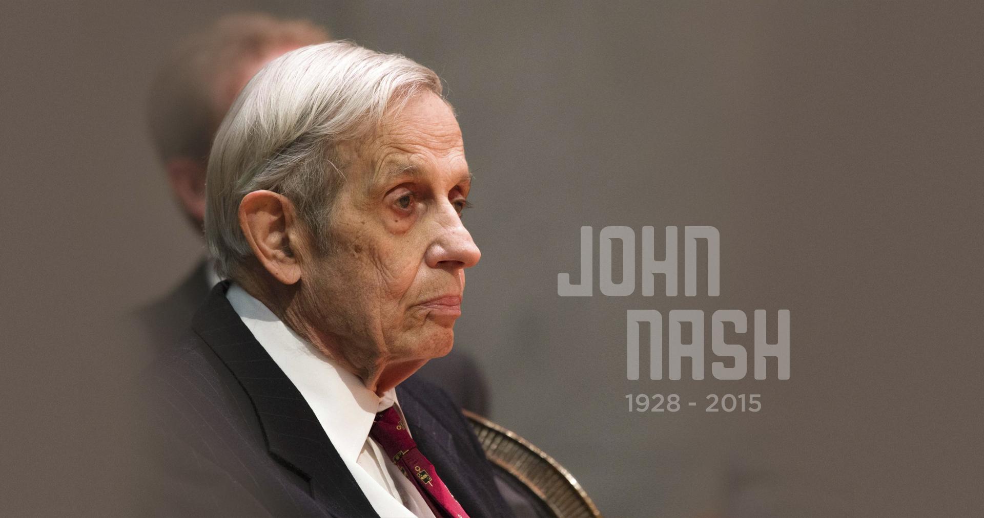 John Nash: Những điểm cân bằng của một tâm hồn đẹp - Ảnh 15.