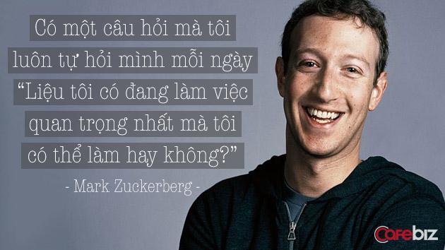 Muốn thành công hãy học cách của Bill Gates và Mark Zuckerberg! - ảnh 2