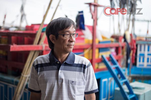 Bị chê làm marketing kém mắm công nghiệp, ông chủ 584 Nha Trang nói: Chất lượng sản phẩm mới là cách quảng cáo tốt nhất! - Ảnh 1.