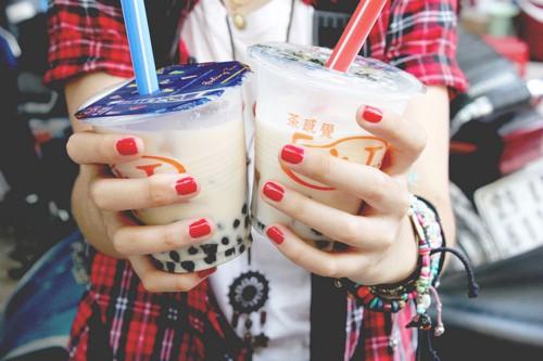 Già trẻ gái trai uống trà sữa, đại gia tiểu gia đều bán trà sữa, không còn nghi ngờ gì nữa: 2017 chính là năm của trà sữa! - Ảnh 6.