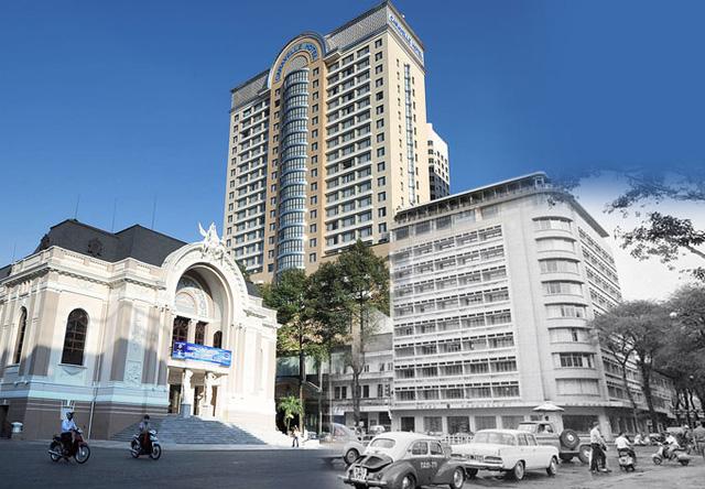 Sở hữu nhiều khách sạn 5 sao nhất cả nước, Saigontourist đều đặn lãi nghìn tỷ mỗi năm - Ảnh 2.