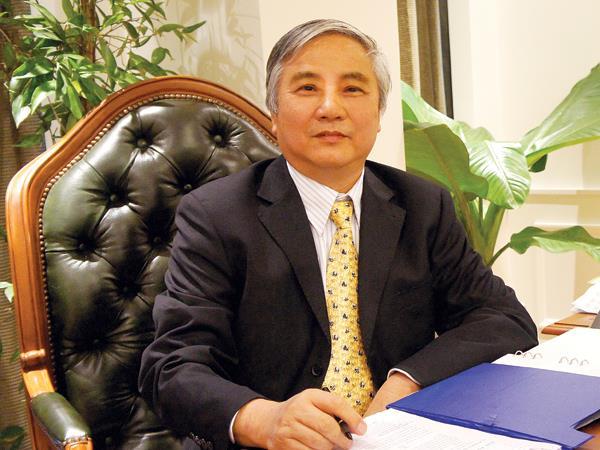 Tổng giám đốc Đào Ngọc Thanh. Ảnh: Báo Đầu Tư
