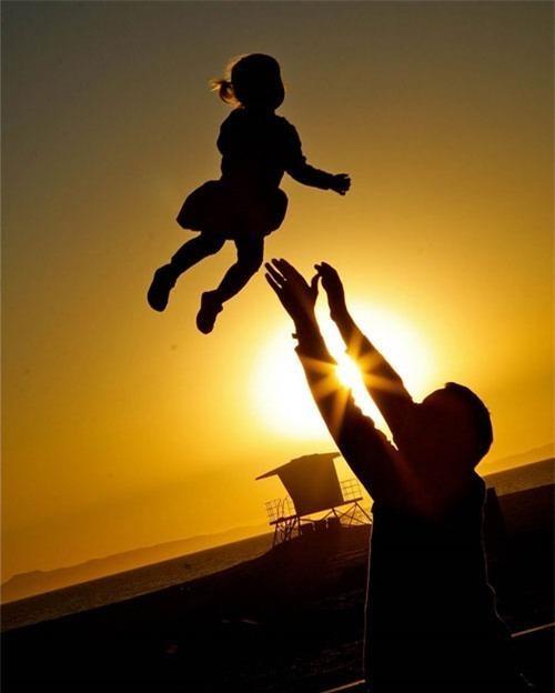 Lá thư doanh nhân Mỹ gửi con gái và bài học cuộc sống Không ai nợ ta điều gì cả - Ảnh 2.