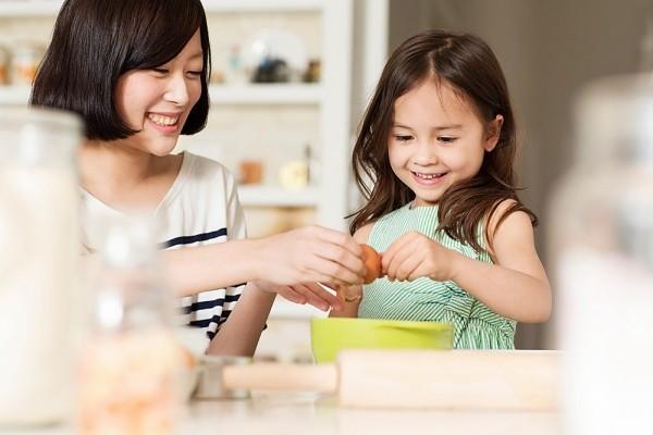 Nghiên cứu kéo dài suốt 75 năm: Muốn con lớn lên thành công, bố mẹ hãy cho trẻ làm việc nhà từ khi còn nhỏ - Ảnh 2.