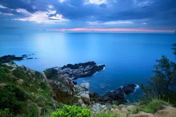 Sau câu nói này của tỷ phú Trịnh Văn Quyết, một hòn đảo ngọc ngủ quên bấy lâu nay chuẩn bị tỏa sáng - Ảnh 2.