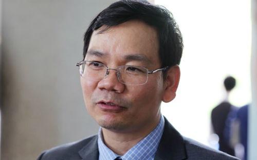 TS. Huỳnh Thế Du, Đại học Fulbright Việt Nam, Thành viên Nhóm Tư vấn hợp tác phát triển vùng duyên hải miền Trung
