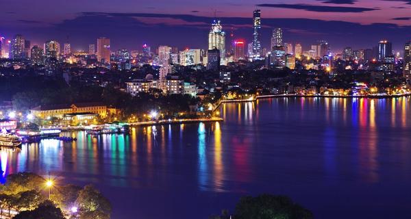 Chủ tịch Nguyễn Đức Chung chia sẻ chỉ một hành động này đã giúp Hà Nội từng bước xây dựng thành phố thông minh mà không tốn một xu Ngân sách - Ảnh 2.