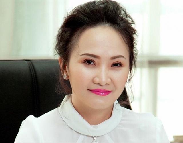 Những công chúa gánh trên vai cơ nghiệp nghìn tỷ trên thương trường Việt Nam - Ảnh 1.