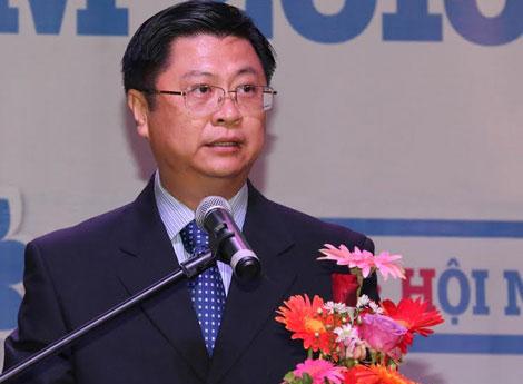 Ông Trương Quang Hoài Nam, Phó Chủ tịch UBND TP Cần Thơ.