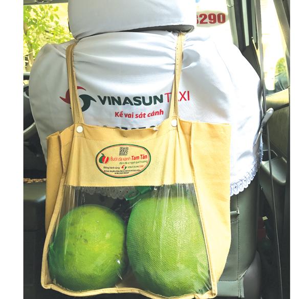 #Why: Đừng vội cười chiêu bán bưởi trên taxi của Vinasun, đây nguyên tắc kinh tế đằng sau ai làm kinh doanh, buôn bán cũng nên biết - Ảnh 2.