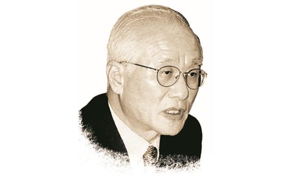 Ông Kim Woo-Choong - nhà sáng lập kiêm cựu Chủ tịch Tập đoàn Daewoo. Ảnh: Korea Joongang Daily.