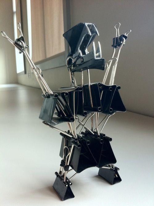 Nếu là dân văn phòng, hẳn trên bàn của bạn rất sẵn thứ này?