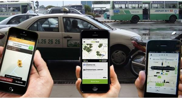 Uber, Grab cạnh tranh Mai Linh, Vinasun... là điều tất nhiên theo lịch sử tiến hóa loài người, Cố kéo đội bạn về ngang tầm đội mình thay vì tự nâng cấp là quá sai! - Ảnh 1.