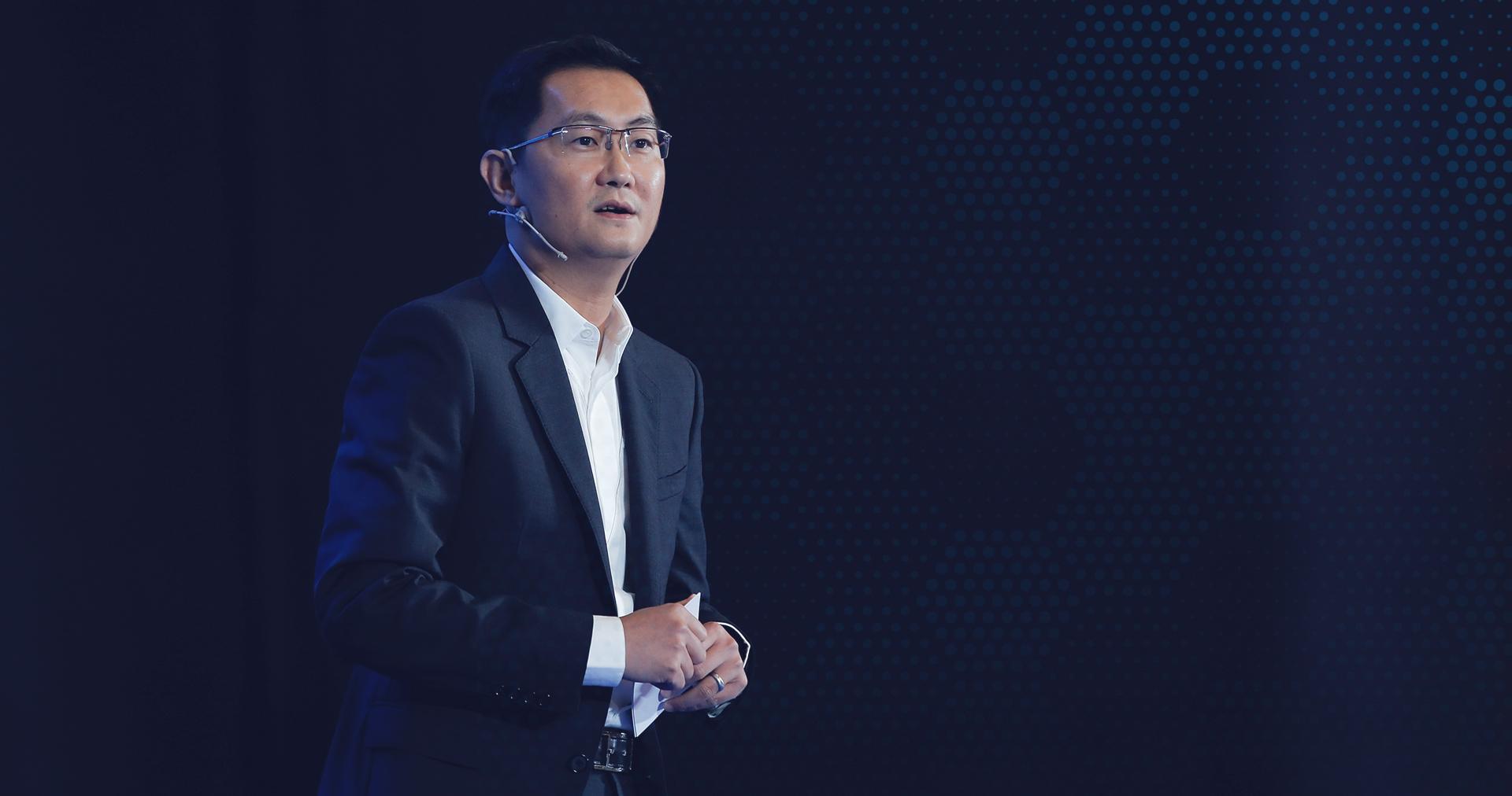 """Tencent – Từ """"vua đạo nhái"""" bị cả thế giới coi thường đến kẻ dẫn đầu ngồi cùng mâm Facebook, Google, Apple - Ảnh 19."""