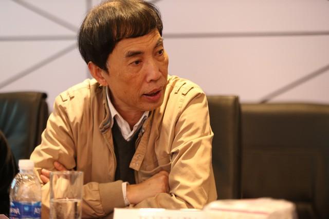 Ông Trương Văn Phước: Tôi có sự so sánh ẩn dụ về tăng trưởng của GDP với điểm số của một cậu học trò nghèo - Ảnh 6.