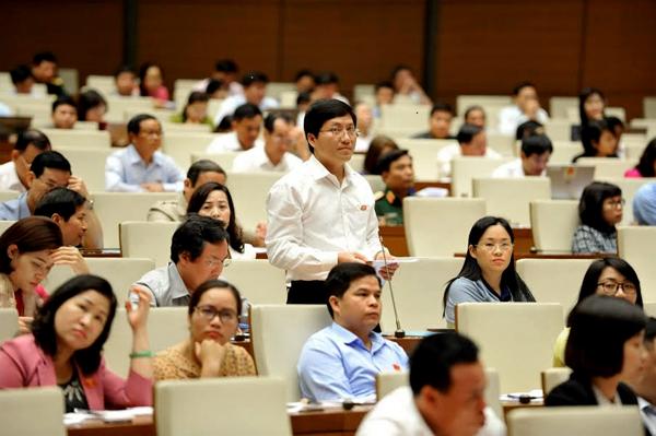 Nếu chúng ta không đầu tư, 50 năm nữa người Việt Nam mới cao bằng người Nhật Bản hiện tại - Ảnh 1.