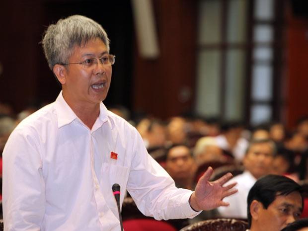 Nhiều đại biểu Quốc hội dẫn chứng thị trường phim Việt, CGV để nói về cạnh tranh không lành mạnh - Ảnh 2.