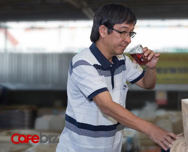 Bị chê làm marketing kém mắm công nghiệp, ông chủ 584 Nha Trang nói: Chất lượng sản phẩm mới là cách quảng cáo tốt nhất! - Ảnh 2.