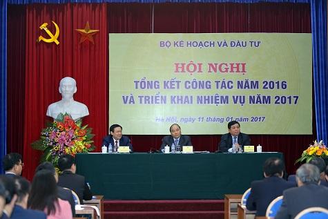Ảnh: VGP/Quang Hiếu Phải xứng tầm kiến trúc sư trưởng của nền kinh tế