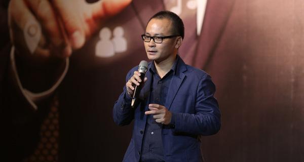 Ông Ngô Nguyên Kha - CEO thương hiệu điện thoại Mobiistar