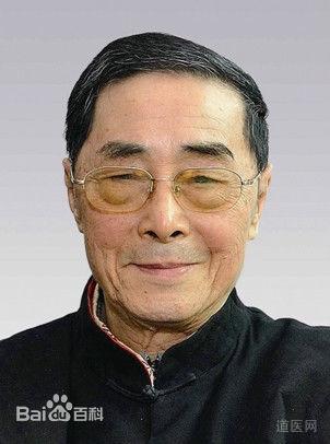 Chuyên gia Đông y Lục Quảng Tân