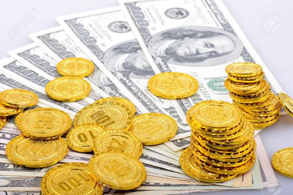 Giá vàng được dự báo còn tăng.