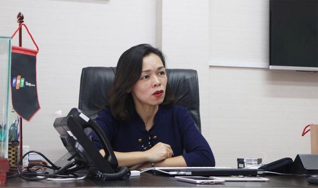 Theo bà Nguyễn Bạch Điệp, thế mạnh cốt lõi của FPT Retail là know-how mở chuỗi và quản trị chuỗi bán lẻ, vì vậy FPT Retail sẽ nghiên cứu, tìm kiếm cơ hội đầu tư tiếp vào các chuỗi bán lẻ mới, ngành nghề mới có tiềm năng.