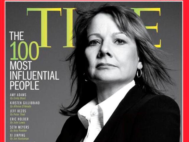 Đây là vị nữ CEO khiến ông Obama mê mẩn và Tổng thống Trump cũng phải lắng nghe - Ảnh 5.