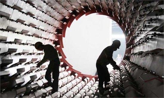 Trung Quốc đang nhọc nhằn cải cách các tập đoàn quốc doanh lớn.