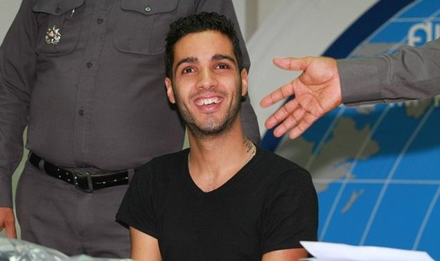 Hamza Bendelladj được mệnh danh là hacker mỉm cười