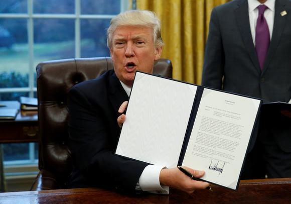 [A Tùng] Nhật Bản muốn tiếp tục TPP không cần Mỹ và toan tính của các bên - Ảnh 1.