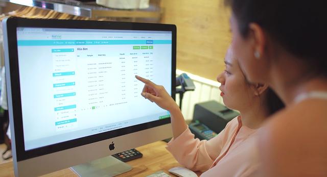 KiotViet hiện đang chiếm thị phần cao nhất trong thị trường phần mềm quản lý bán hàng tại Việt Nam, chiếm khoảng 11,88%