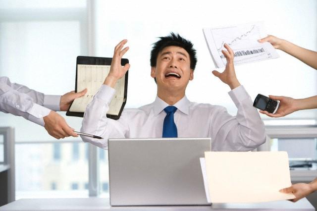 Làm việc đa nhiệm - Kỹ năng cần thành thạo nếu muốn thành công sớm - Ảnh 1.