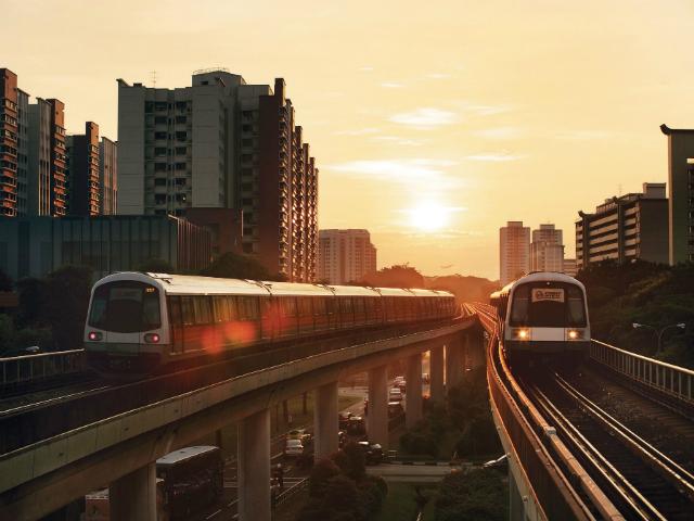 Singapore đã làm gì để loại bỏ dần ô tô cá nhân, xây dựng hệ thống giao thông công cộng hiện đại nhất khu vực chỉ sau 20 năm? 6