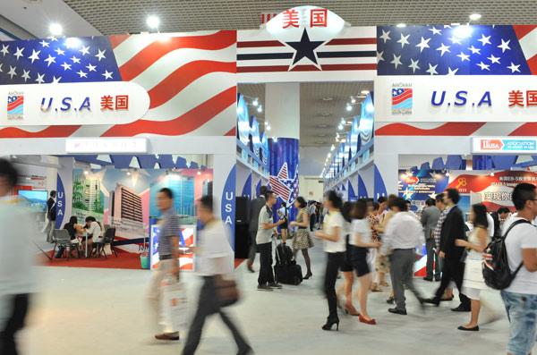 Tại sao giới nhà giàu Trung Quốc đang chạy đua vào Mỹ trước tháng 9/2017? - Ảnh 3.