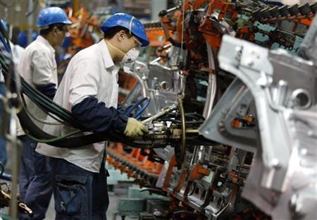 Không phải Mỹ hay Nhật, đây mới là quốc gia có sản lượng xe hơi nhiều nhất thế giới - Ảnh 3.