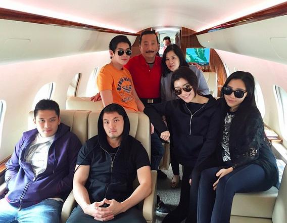 Cuộc sống xa hoa vạn người ao ước của nữ CEO 28 tuổi, thiên kim tiểu thư nhà tỷ phú Malaysia - Ảnh 1.