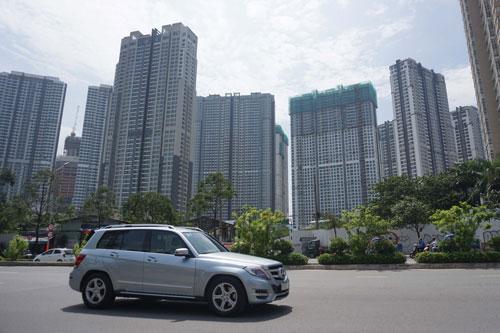 Việc đánh thuế đối với người sở hữu nhà đã được đề xuất từ năm 2010 Ảnh: Hoàng Triều