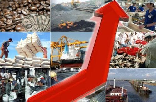 Nền kinh tế hơn 90 triệu dân Việt Nam hấp dẫn đại gia bán lẻ thế giới.